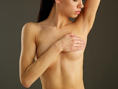 нет в патология Если грудь – болит цикла или середине