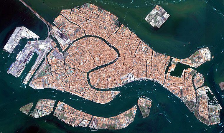 nasa卫星照片展现奇妙地球景观-科教台-中国网络电视