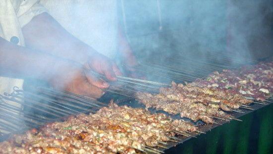 让你一次吃个够 去新疆必吃的本土美食