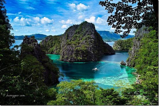 菲律宾攻略 看海景吃海鲜的神仙之地-科教台-中国网络