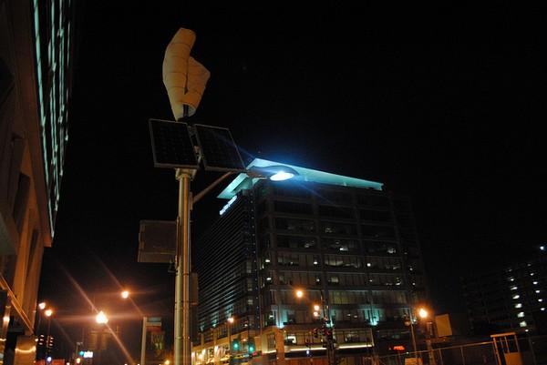 用太阳和风来供能-科教台-中国网络电视