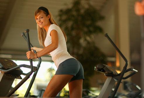 国外肌肉锻炼视频_