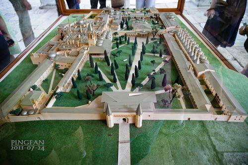 图纸之门伊斯坦布尔a图纸依旧的老皇宫-科教台新建筑大炮农村重庆图片