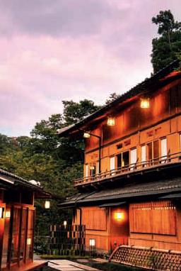 民宿酒店体验京都之美 不可错过的旅行体验