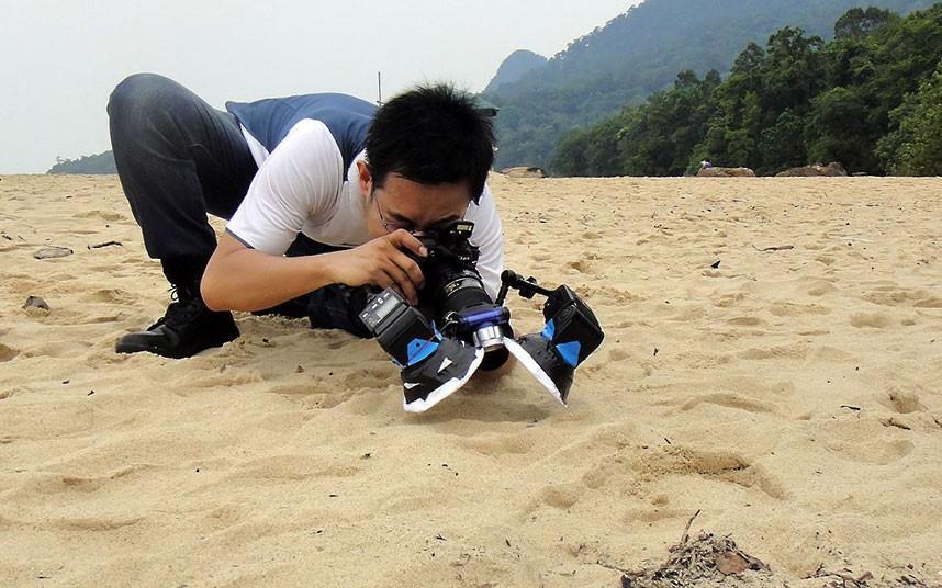 动物约会  摄影师nicky