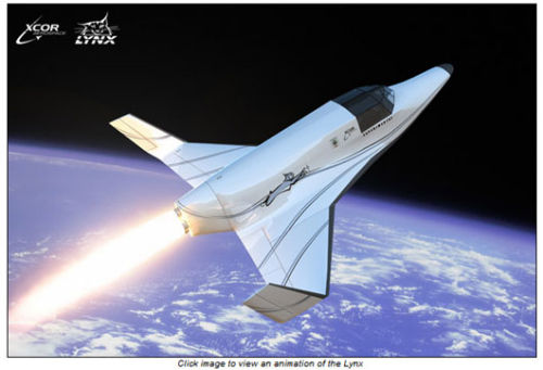 美公司研发超音速客机 从纽约到东京90分钟