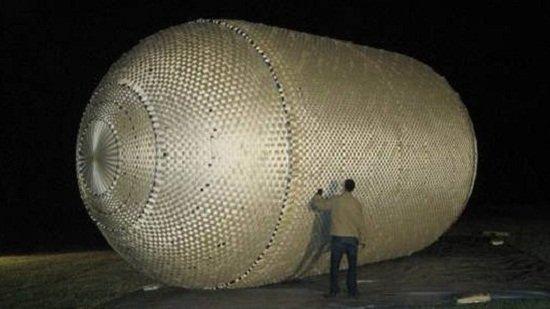 美国研制巨型充气式地铁隧道防水塞
