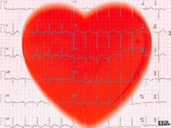 心脏变身小发电机 取代电池供起搏器工作