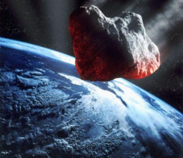 戈德斯通站的测量数据是作为美国宇航局近地天体观测项目的一部分进行的。该项目的目标旨在发现,分析并追踪那些接近地球的危险小天体目标