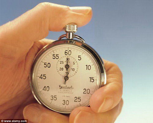 美科学家发现操控时间脑机制