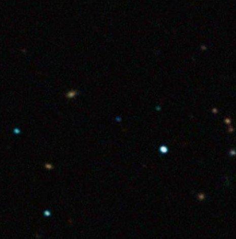 """科学家发现""""无家可归""""行星狼藉于宇宙空间"""