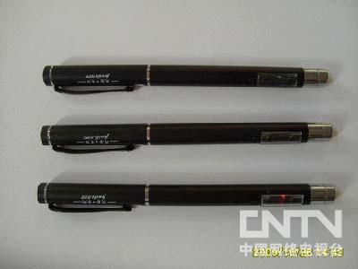 [我爱发明]网友原创:防近视钢笔-发明梦工厂